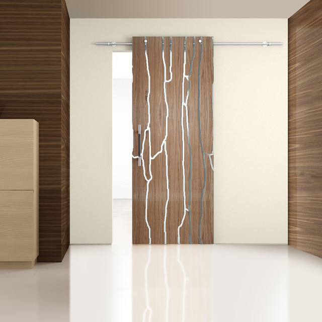 modern-interior-doors Remodel Your Rooms Using These 73 Awesome Interior Doors