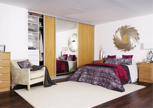 modern-wardrobe-3 35+ Modern Designs Of Wardrobes