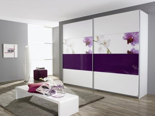 modern-white-wardrobe 35+ Modern Designs Of Wardrobes