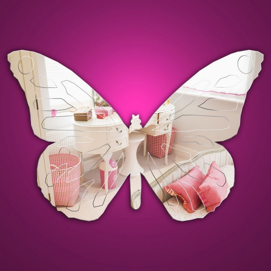 modern_butterfly 10 Inexpensive and Fabulous Spring Gift Ideas