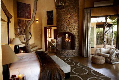 molori-bedroom African Style In The Interior Design