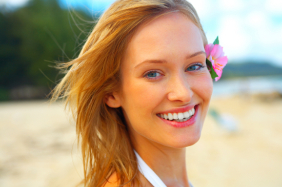 natural-makeup 6 Steps To Stay Naturally Beautiful