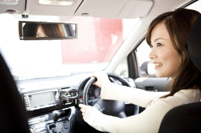 o-WOMAN-CAR-DRIVE-JAPAN-facebook Do You Know How to Protect Yourself? Self-Defense for Women