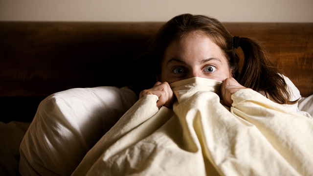Photo of 5 Steps To Avoid Getting Nightmares While Sleeping
