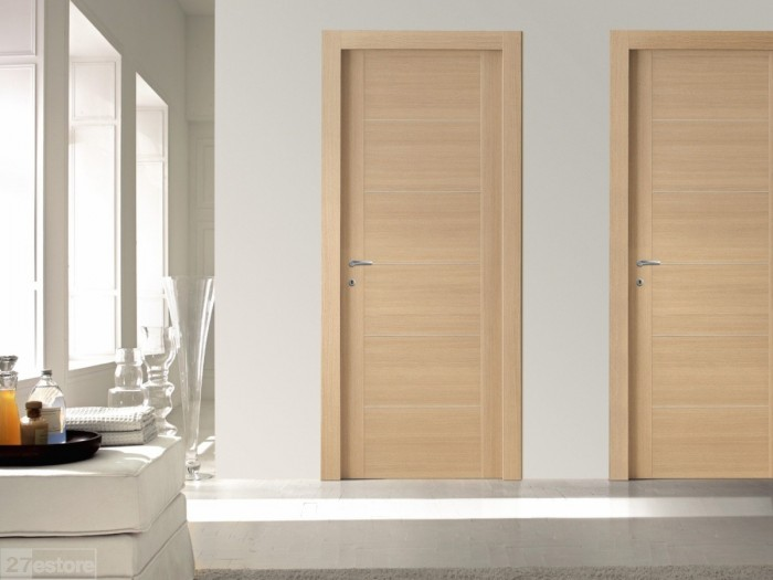 orion_light_oak Remodel Your Rooms Using These 73 Awesome Interior Doors