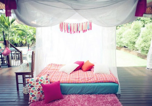 outdoor-bed-10 Outdoor Beds Are Great For Relax During The Summer