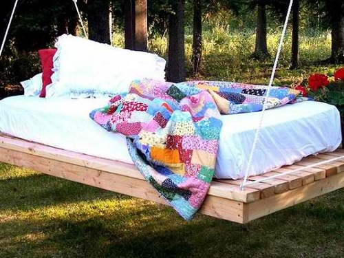 outdoor-bed-12 Outdoor Beds Are Great For Relax During The Summer