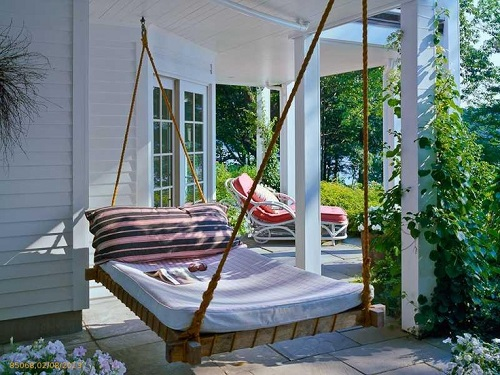 outdoor-bed-14 Outdoor Beds Are Great For Relax During The Summer