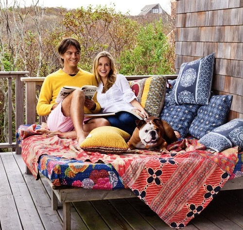 outdoor-bed-2 Outdoor Beds Are Great For Relax During The Summer