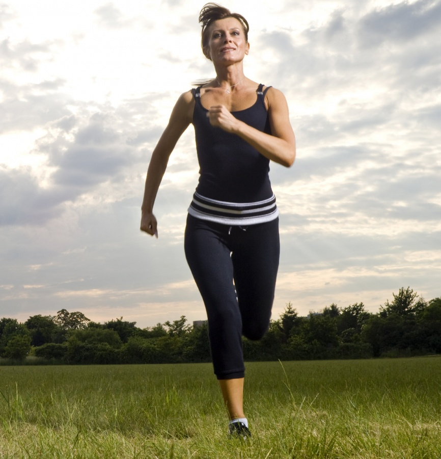 outdoor-exercising-fresh 6 Steps To Stay Naturally Beautiful
