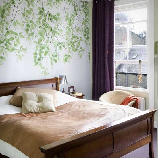 p.-70-bedroom Tips On Choosing Wallpaper For Your Bedroom