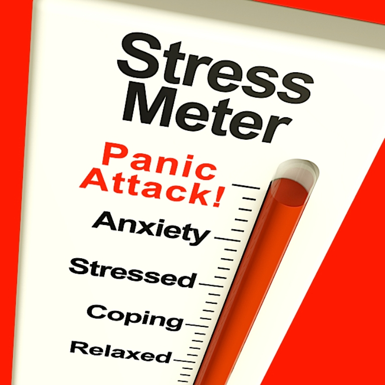 panic_attack Learn to End Your Anxiety Problem and Eliminate Panic Attacks Fast