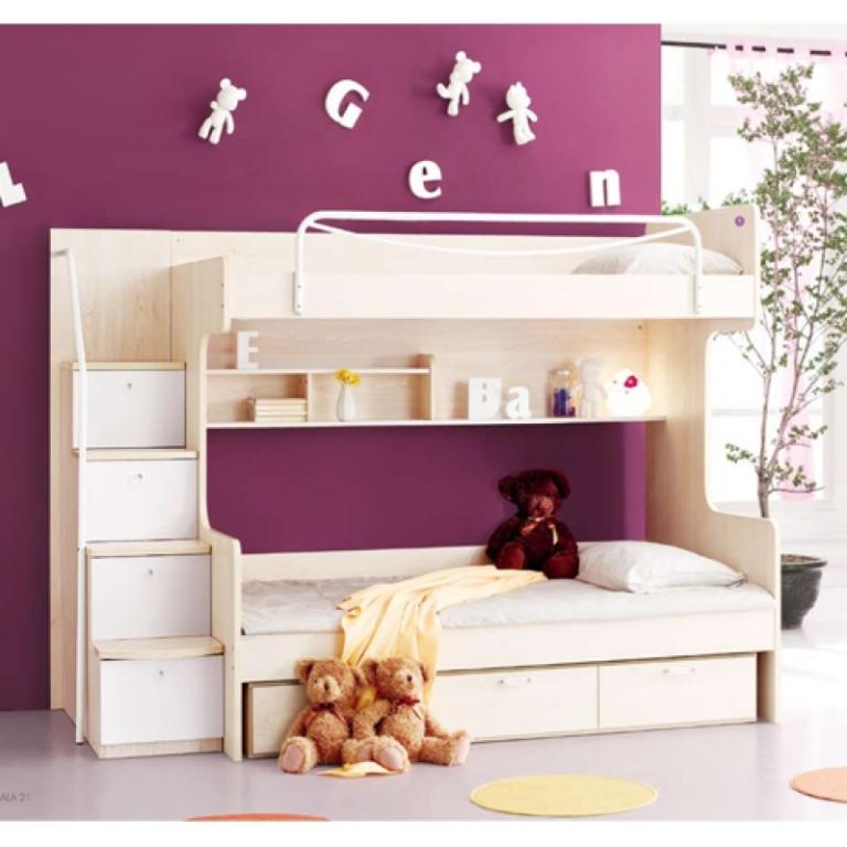pdf12-800x800 Make Your Children's Bedroom Larger Using Bunk Beds
