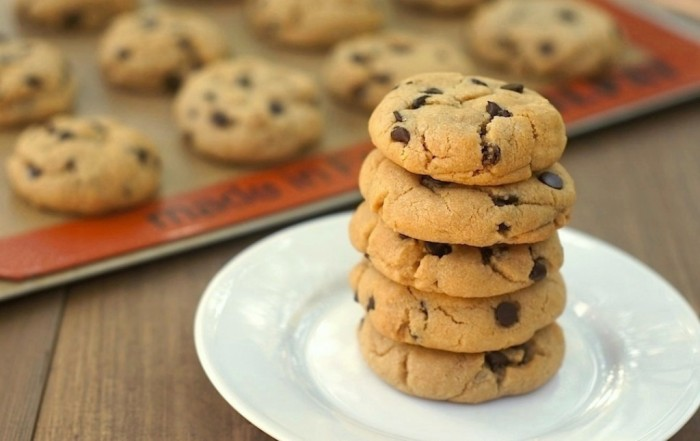 peanut-butter-chocolate-chip-cookies Do You Like Cookies? If It Is Yes, Then Read This