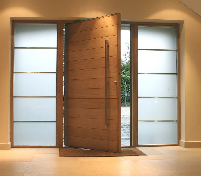 pivot-door-with-offset-axis-78212-2171093 It Is Not Just a Front Door, It Is a Gate