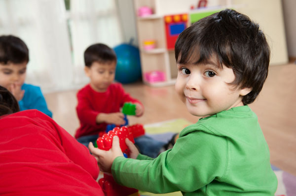 preschool-prep 6 Tips On Preparing Your Child For Nursery School