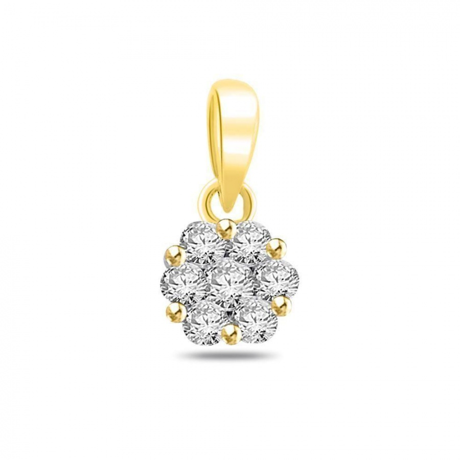 pretty-flower-shaped-diamond-pendant-in-gold-by-sparkles-large_581cdf8a6a396d8ec78a1019ab68eeb9 10 Inexpensive and Fabulous Spring Gift Ideas