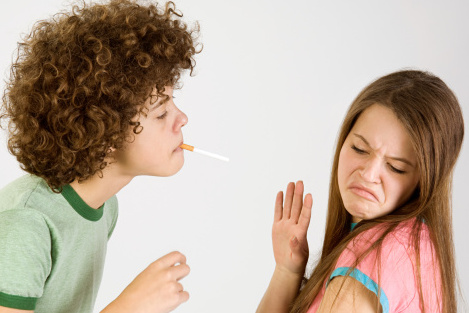 prevent-teenage-smoking 8 Tips To Have A Successful Teenage Life