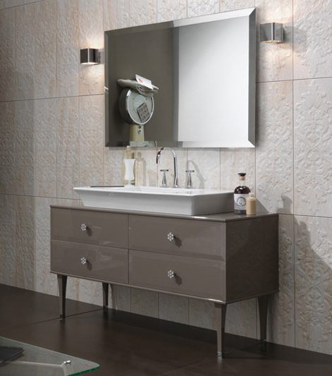 regia-bathroom-collection-vintage-5 16 Stunning Designs Of Vintage Bathroom Style