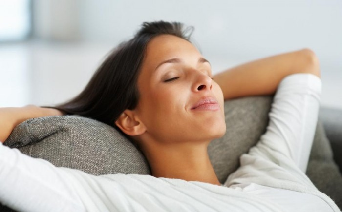 relaxed-1 Learn to End Your Anxiety Problem and Eliminate Panic Attacks Fast