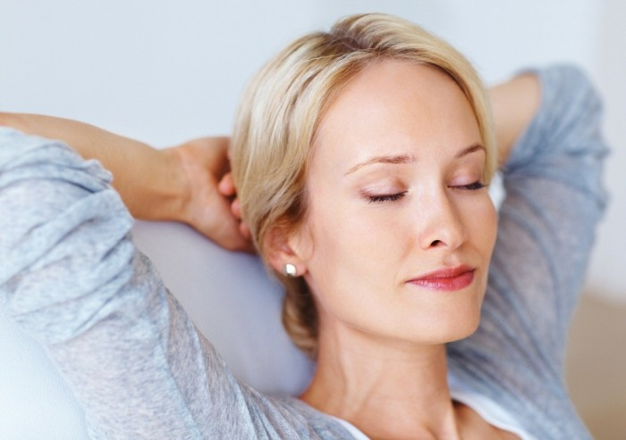 relaxed-woman Learn to End Your Anxiety Problem and Eliminate Panic Attacks Fast