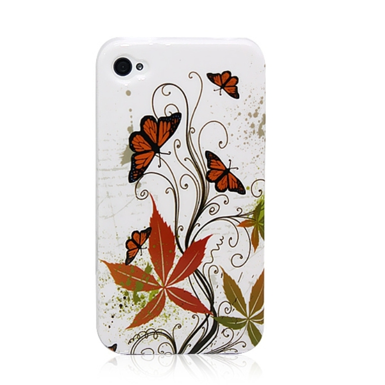 shenacases_butterfly_maple_leaf_front_and_back_case_1_ 10 Autumn Gift Ideas for Inspiring You