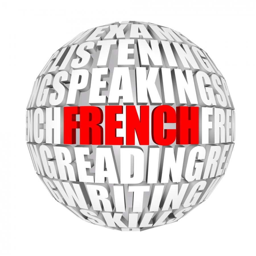 how to say i can speak french in french