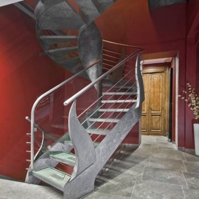 spiral-stair-case-design-best-photo-01-657x657 Turn Your Old Staircase into a Decorative Piece