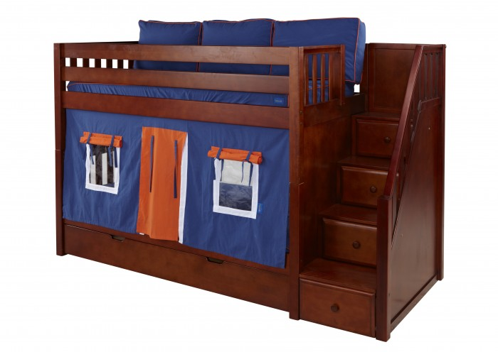 stackercs42-1215c0880 Make Your Children's Bedroom Larger Using Bunk Beds