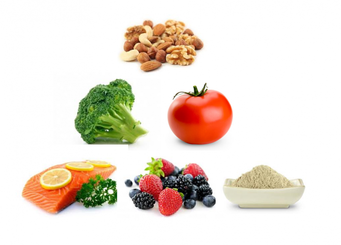 superfoods2 15 Ways You Should Know to Start Eating Healthy