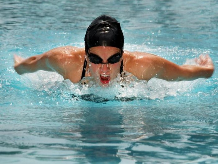 swimming-cardio-exercises Calculate Your Target Heart Rate Easily