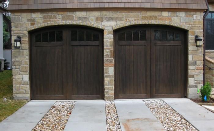tarrytowndoor9x8 Modern Ideas And Designs For Garage Doors