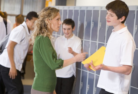 teachers-rex 8 Tips To Have A Successful Teenage Life