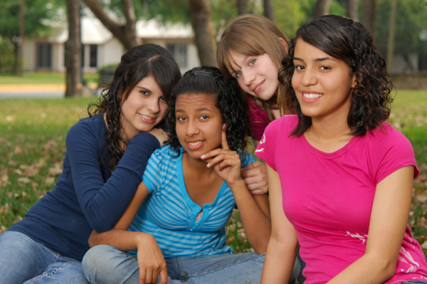 teenage-girlfriends 8 Tips To Have A Successful Teenage Life