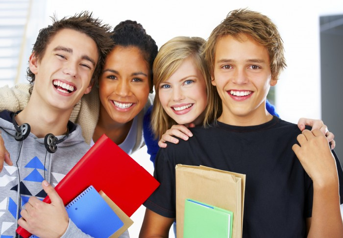 teenagers-WEB 8 Tips To Have A Successful Teenage Life