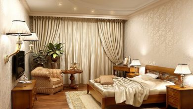 Photo of Tips On Choosing Wallpaper For Your Bedroom
