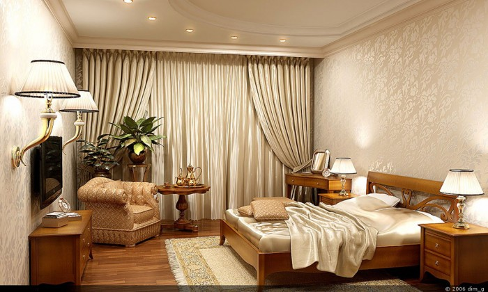 the-wall-of-bedroom-pale-farrow-ball-complements-his-solution-providing-969157 Tips On Choosing Wallpaper For Your Bedroom