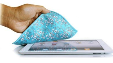 Photo of 5 Easy And Simple Steps For Cleaning Your Touch Screen