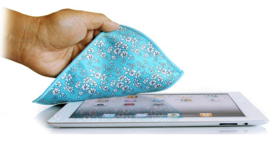 touch 5 Easy And Simple Steps For Cleaning Your Touch Screen