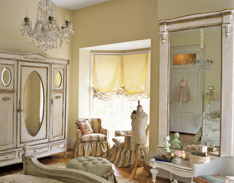 tumblr_llmgr0w6oI1qk3rpbo1_500 17 Wonderful Ideas For Vintage Bedroom Style