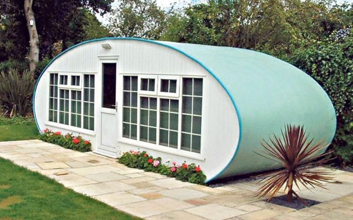 unusual-sheds-5 Start Building Amazing Outdoor Sheds and Woodwork Designs