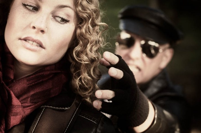 upper-hand-self-defense-class-for-women Do You Know How to Protect Yourself? Self-Defense for Women