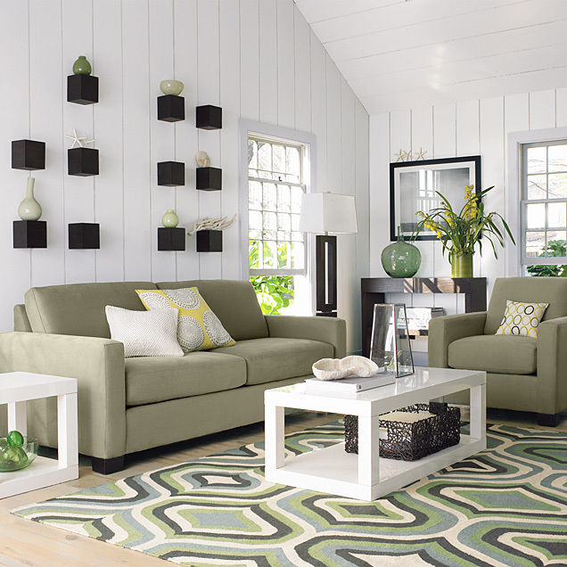 using-carpet-for-living-room-using-carpet-with-unique-motif 8 Tips On Choosing A Carpet For Your Living Room