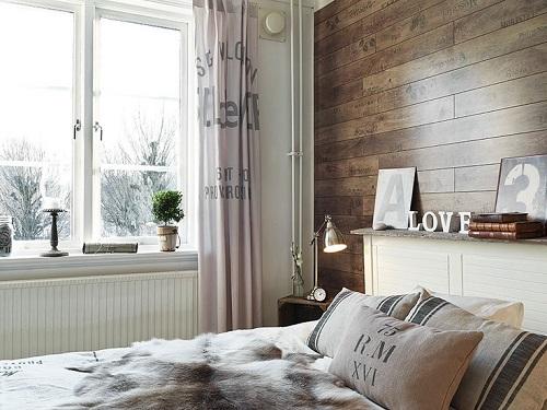 vintage-interior-style-10 17 Wonderful Ideas For Vintage Bedroom Style