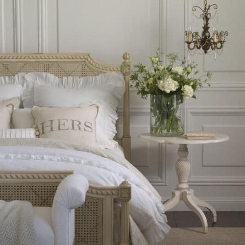 vintage-interior-style-11 17 Wonderful Ideas For Vintage Bedroom Style