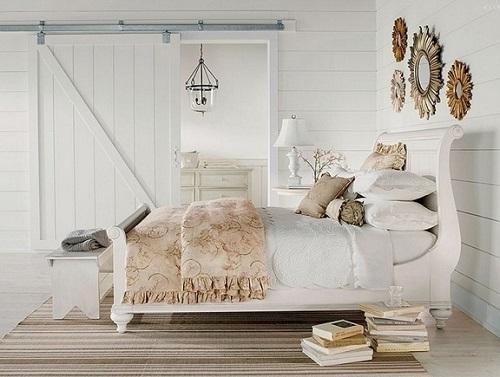 vintage-interior-style-9 17 Wonderful Ideas For Vintage Bedroom Style