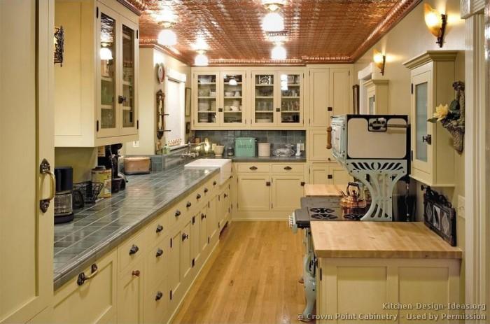 vintage-kitchen-ideas-view-8 10 Amazing Designs Of Vintage Kitchen Style