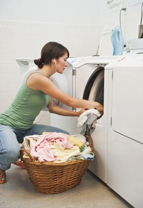 wash-your-clothes 6 Steps Help You To Prevent Getting Sick