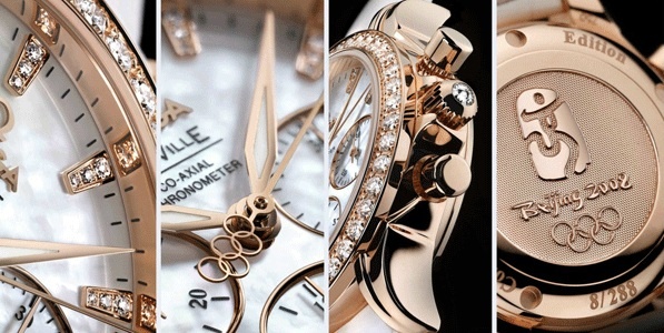 watches-trends-2011 Newest Trends Of Watches For Both Men And Women