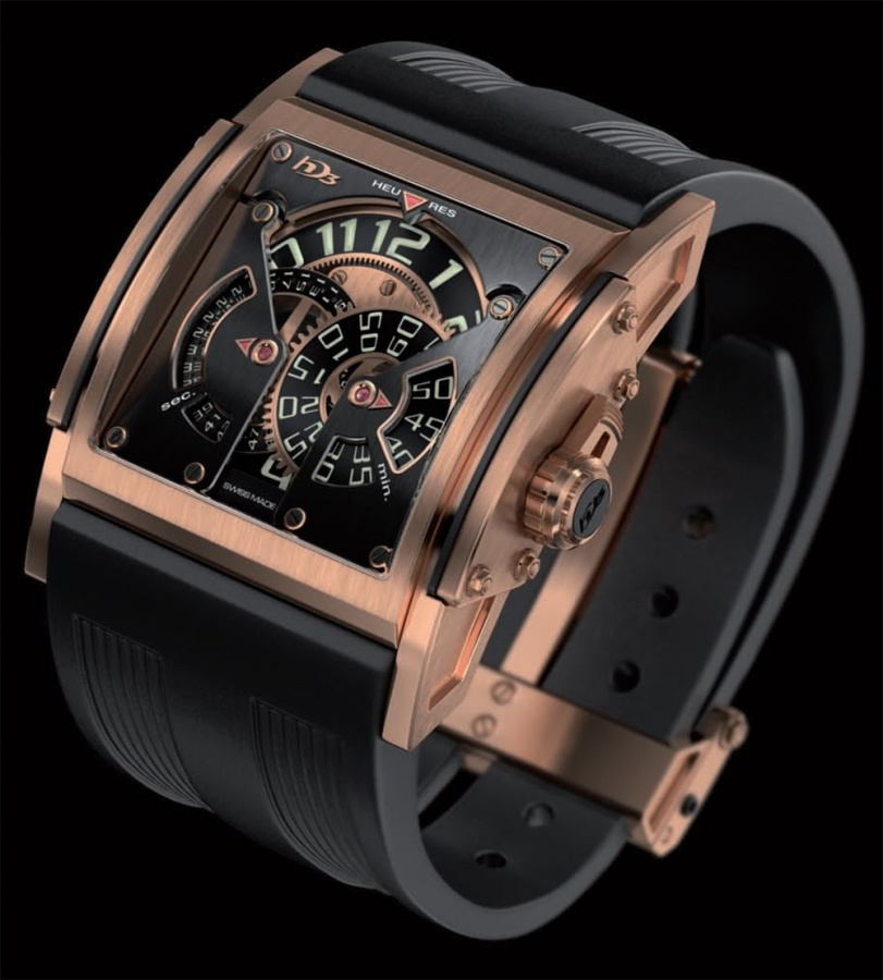 watches-trends Newest Trends Of Watches For Both Men And Women